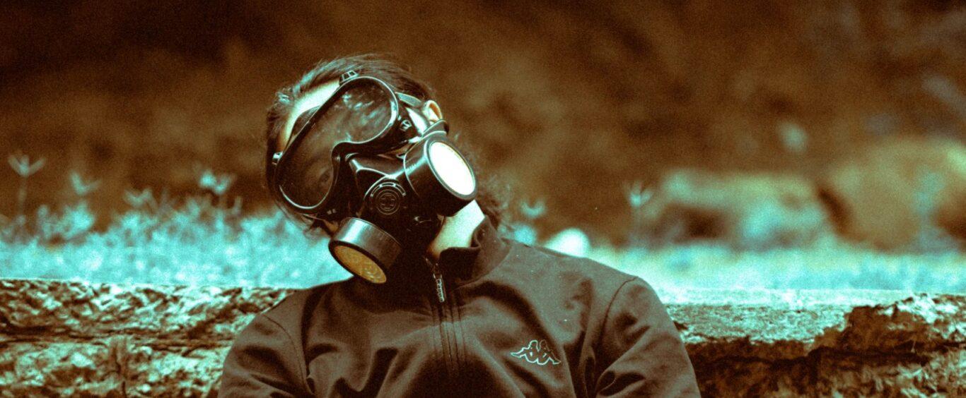 Maska gazowa - co trzeba o niej wiedzieć?
